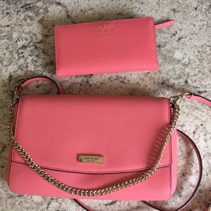 Price drop! New without tags Kate Spade crossbody.